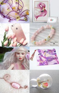 Gentle style by Сonfetta on Etsy--Pinned with TreasuryPin.com