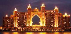 Dubai Travel Guide and Travel Information – Dubai Holidays, Dubai Hotels, Tourist Information & City Guide