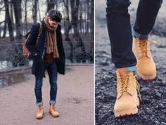 timberland boots fashion