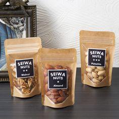 Seiwa Nuts