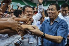 #Philippines' #Duterte Heads to #Beijing, #China Looking for Chinese #Business Deals. #Tourism #agriculture #infrastructures #investing #investors #SouthChinaSea #WestPhilippineSea #WestPHSea #HagueTribunal #HagueVerdict #Scarborough