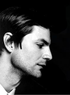Gale Harold will always be Brian Kinney therefore, he will always be sexy.