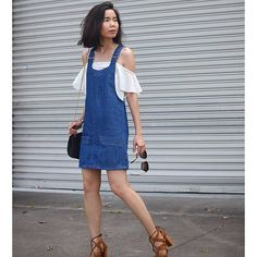 Check out this ASOS look http://www.asos.com/discover/as-seen-on-me/style-products?LookID=225798
