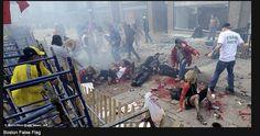 Boston Bombing Actors?