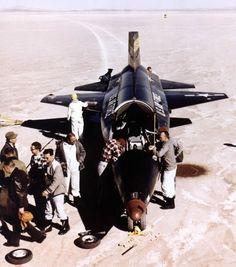 The Test Pilots