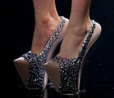 Jan Taminiau Fall 2010 Couture Shoes