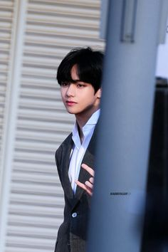 190424 Taehyung @ The Fact Music Awards ❤️