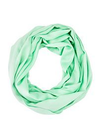 Super Soft Woven Infinity Scarf