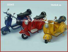 Μπομπονιέρα βάπτισης βέσπα Motorcycle, Vehicles, Motorcycles, Car, Motorbikes, Choppers, Vehicle, Tools