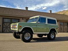 '74 Ford Bronco | eBay
