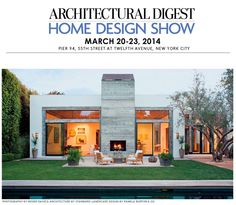 Home Page - Architectural Digest Home Design Show