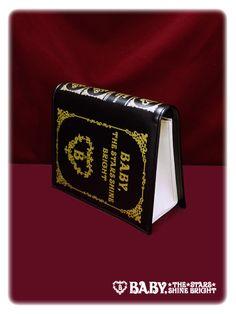 Ex Libris the DOLLS Pochette