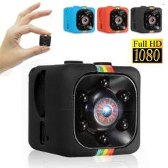 Dashcam+Espion+Mini+Caméra+Cachée+DVR+DV+1080P+HD+SQ11+Vision+Nocturne+IR+Noir#TMART#CyberMonday#Coupon#électronique#caméraespion#bonplan#promo#remise#rabais#bonmarché#ensolde#Dashcam