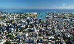 Port Louis Isla Mauricio