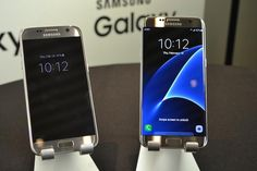 5 Things Samsung's Galaxy S7 Can Do That the iPhone Can't