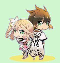 Sorey & Alisha