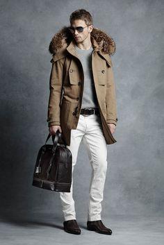 Michael Kors Found on style.com