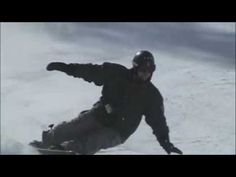 Present - Free carve is a totally different form of riding, it involves just riding down the slope and carving as much as possible. it borrows some tricks from freestyle riding, but is a different form in its own right. This is a short video showing some Alpine Free Carving. (Sckone68, 2009)