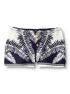 Hoffman/Quiksilver aloha shorts