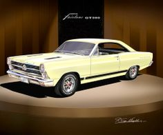 My first car was a 67 Ford Fairlane, in a dark burgundy red. Paid $350.00 for it drove it for 3 years and sold it for $350.00.