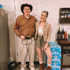 50+ Drop Dead Couples Halloween Costume Ideas - MorningKo