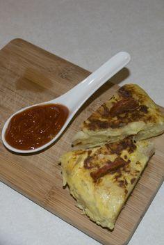 Recipe: Tortilla Española…Venezolana! (Venezuelan SpanishTortilla)