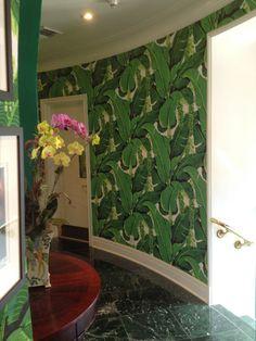The Glam Pad: Carleton Varney Rejuvenates The Colony Hotel in Palm Beach