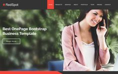 Free HTML Templates