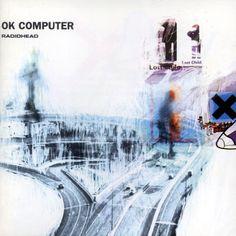Ok Computer / Radiohead