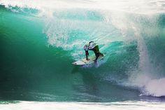 Wiggolly Dantas - Tube - Winner of the Surfdome Trials ©Bravo  #surf