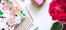 Zainspiruj się! 8 pozytywnych, motywujących cytatów. ✨ Cytaty Reginy Brett, Sherry Argov, Musierowicz. Inspirujące cytaty, które pozytywnie nastrajają. Office Supplies, Stationery