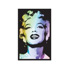 Marilyn Monroe Blacklight Blacklight Poster ($15) ❤ liked on Polyvore featuring home, home decor, wall art, marilyn monroe poster, marilyn monroe wall art and marilyn monroe home decor