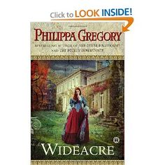 love all Phillippa Gregory Books, but this sereis was awesome.. first book of three