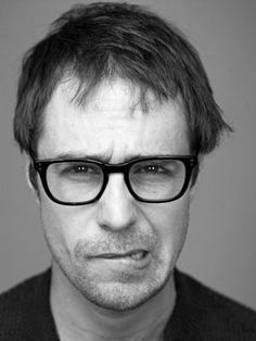Sam Rockwell, simply because he's fantastic