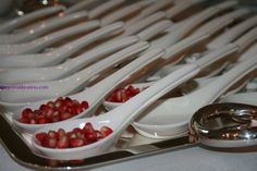 pomegranate seeds, rosh hahshanah,