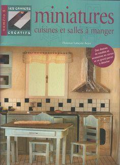 Cocina en Miniatura - Alejandra Vera - Picasa Webalbums