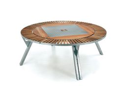 space efficient multipurpose adaptable table
