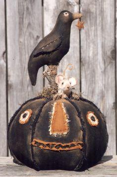 Retro Halloween, Halloween Tags, Halloween Doll, Halloween Patterns, Holidays Halloween, Halloween Crafts, Halloween Decorations, Halloween Gourds, Autumn Decorations