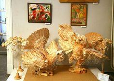 sergei-cree-de-magnifiques-sculptures-en-bois-danimaux-super-realiste21