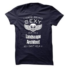 I Am A Landscape Architect T-Shirts, Hoodies. CHECK PRICE ==► https://www.sunfrog.com/LifeStyle/I-Am-A-Landscape-Architect-41585098-Guys.html?41382