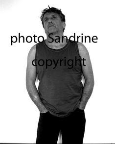 Tank Man, Portraits, Mens Tops, Fictional Characters, Fashion, Moda, Fashion Styles, Head Shots, Portrait Photography