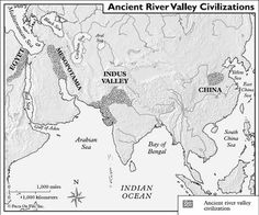 Interactive animated history map with questions and activities ancient river valley civilizations mapping activity worksheet gumiabroncs Images