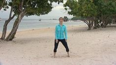 Classical Stretch 2010 TV Series episode on Vimeo Miranda Esmonde White, Aging Backwards, Reverse Aging, Eyes On The Prize, Season 7, Medical Conditions, Stretches, Exercises, Jamaica