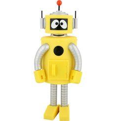 What is the name of the Yellow Robot on Yo Gabba Gabba? - The Yo Gabba Gabba Trivia Quiz Proper Hand Washing, Yo Gabba Gabba, Starting School, Trivia Quiz, Child Face, Designer Toys, Cool Kids, Kids Fun, Thing 1 Thing 2