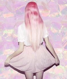 Pastel Goth♥ ♥ ♥