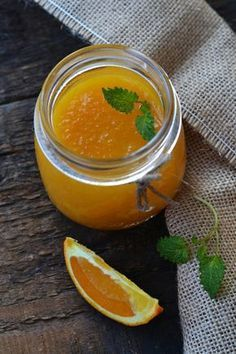 dulceata de portocale (3) Cantaloupe, Good Food, Food And Drink, Cooking Recipes, Gem, Canning, Drinks, Jelly, Bedroom