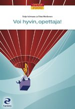 Voi hyvin, opettaja! (työnimi) Book Covers, Books, Libros, Book, Cover Books, Book Illustrations, Libri