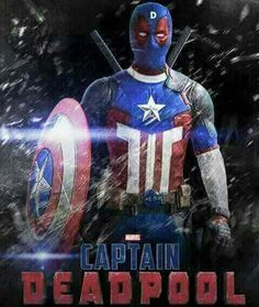 Captain Deadpool