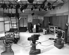 Live productions from the past