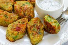 Saudáveis, rápidos e veganos: conheça os nuggets de legumes
